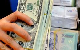 Ngày 18/11: USD ngân hàng và tự do cùng tăng mạnh