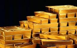 """Vàng liên tục mất giá, SPDR Gold Trust """"xả hàng"""" phiên thứ 7 liên tiếp"""