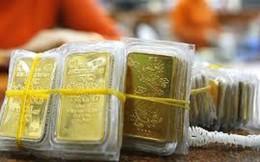 Ngày 28/11: Giá vàng SJC giảm mạnh, USD tự do tiếp tục tăng