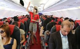 Vietjet tung 15.000 vé máy bay siêu rẻ đi Đài Bắc và hơn 10.000 vé nội địa dịp Tết