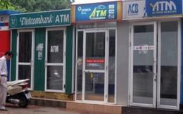 ATM hết tiền thì phạt, nhưng báo lỗi thì sao?