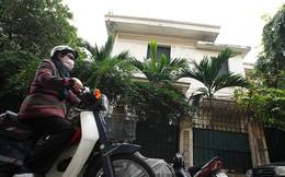 Ông Hoàng Văn Nghiên trả biệt thự 12 Nguyễn Chế Nghĩa