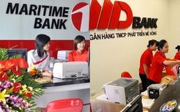 MDB vẫn chưa thể sáp nhập vào Maritimebank