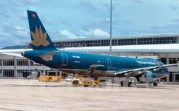 Máy bay Vietnam Airlines hạ cánh khẩn cấp do bấm nhầm nút khủng bố