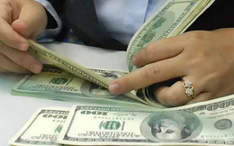 USD tự do tăng giá