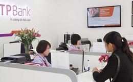 TPBank được mở thêm 5 chi nhánh và 4 phòng giao dịch