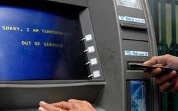 Khách hàng bức xúc vì ATM của BIDV Phú Yên tê liệt