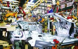 Ì ạch công nghiệp hóa: 3 năm 1 dự án công nghiệp hỗ trợ