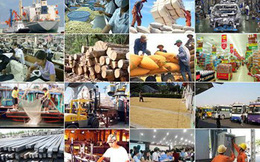 FDI ở Việt Nam: Dòng vốn đang đổ về đâu?