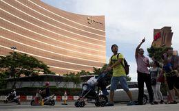 Casino Macau điêu đứng vì biểu tình Hồng Kông