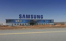 Samsung và hành trình 5 năm tại Việt Nam