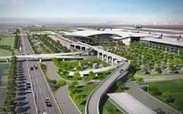 TS Trần Du Lịch: Xây sân bay Long Thành là cấp thiết