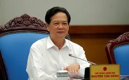 Thủ tướng: Kiểm soát chặt nợ công, quyết liệt xử lý nợ xấu
