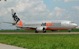 Sẽ tách Jetstar Pacific khỏi Vietnam Airlines