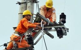 Sản lượng điện toàn hệ thống EVN 10 tháng đầu năm đạt 120,7 tỷ kWh, tăng 10,7%