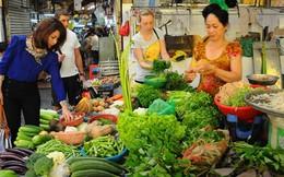 Giá xăng giảm mạnh kéo CPI Hà Nội tháng 11 giảm 0,3%