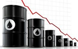 """Giá dầu giảm và """"nỗi lo"""" của nền kinh tế Mỹ"""