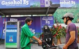 Phó Thủ tướng: Khẩn trương thống nhất cơ chế giá xăng E5