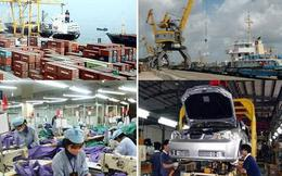 Tái cơ cấu ngành Công thương: 3 đột phá chiến lược