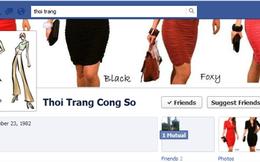 Bán hàng trên facebook sẽ phải kê khai, nộp thuế