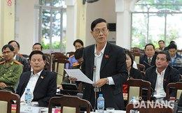 """Đà Nẵng: Dành đất thu hút đầu tư, xây dựng đề án """"Năm Văn hóa-Văn minh đô thị"""""""