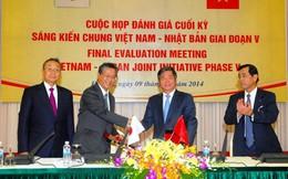 Nhật giúp Việt Nam cải thiện môi trường đầu tư