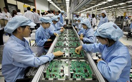 11 tháng, khối FDI xuất siêu gần 10 tỷ USD