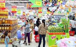 """Sức mua tăng: """"Niềm vui"""" giữa nỗi lo lạm phát thấp"""