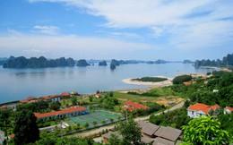 """Năm 2014, Singapore đã """"rót"""" gần 3 tỷ USD vốn FDI vào Việt Nam"""