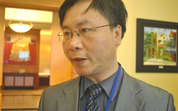 """TS Vũ Đình Ánh: """"CPI tháng 3 giảm mạnh thế cũng chẳng có gì đặc biệt!"""""""