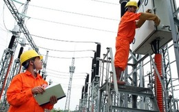 Sản xuất điện quý I tăng cao
