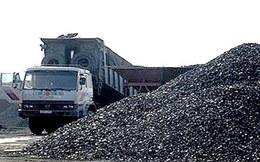 Ngành than khó khăn, tồn kho hơn 8 triệu tấn