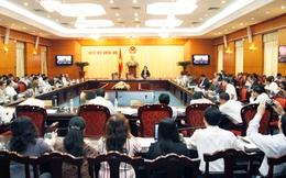 Các góp ý của UBKT của Quốc Hội với dự Luật đầu tư (sửa đổi)