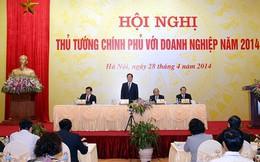 Thủ tướng yêu cầu tìm giải pháp để DN tiếp cận tín dụng thuận lợi hơn