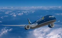 Vietnam Airlines tái cơ cấu trong gian nan