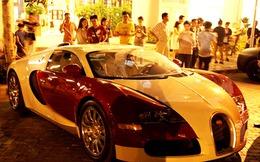 Một đại gia Sài Gòn sẽ rước Bugatti Veyron về Việt Nam đón Tết?