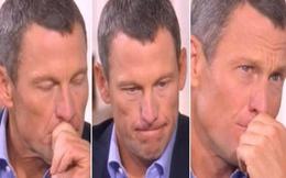 Chi tiết lời thú tội của Armstrong trên sóng truyền hình