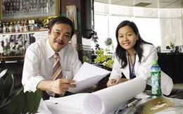 Kiều nữ của Dr Thanh - Con gái giống cha