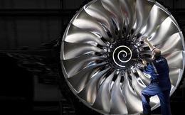 Rolls-Royce - Bá chủ thế giới từ mặt biển đến bầu trời