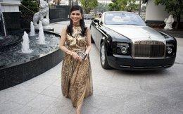 Mẹ chồng Hà Tăng: Cô bé mồ côi thành bà chủ đế chế hàng hiệu nửa tỷ USD