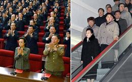 Cô ruột của Kim Jong Un - Người đàn bà quyền lực nhất Triều Tiên