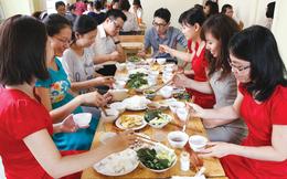 Dân Sài Gòn mê mẩn bún đậu mắm tôm xứ Bắc