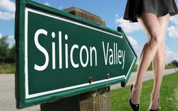 """Nghề """"hot"""" ở Thung lũng Silicon: Mại dâm!"""
