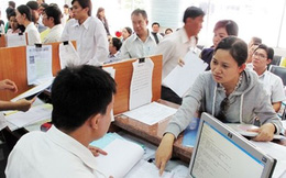 Nộp hồ sơ quyết toán thuế thu nhập cá nhân ở đâu?