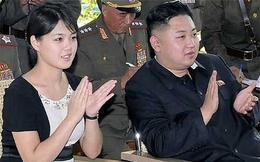 Bí ẩn cách xưng danh vợ lãnh đạo Triều Tiên