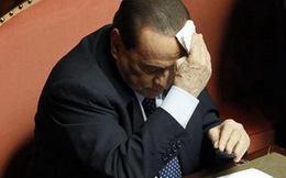 Y án 4 năm tù đối với cựu Thủ tướng Ý Berlusconi