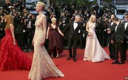 Liên hoan Phim Cannes xảy ra vụ trộm trang sức trị giá hơn 1 triệu USD