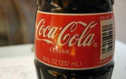 Cậu bé 15 tuổi mua công thức Coca-Cola giá 15 triệu USD