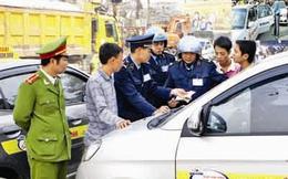 Bất lực trước taxi 'máy chém'! (P1)