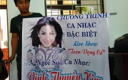 Quảng Nam: Hơn 800 người dân vây bắt đoàn ca nhạc và ca sĩ Vĩnh Thuyên Kim